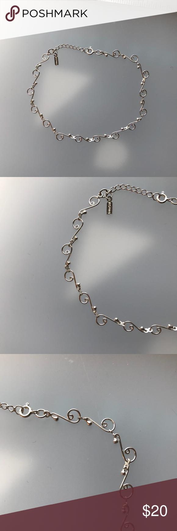Adjustable anklet Copper anklet Sterling silver anklet Ankle bracelet silver Circle anklet