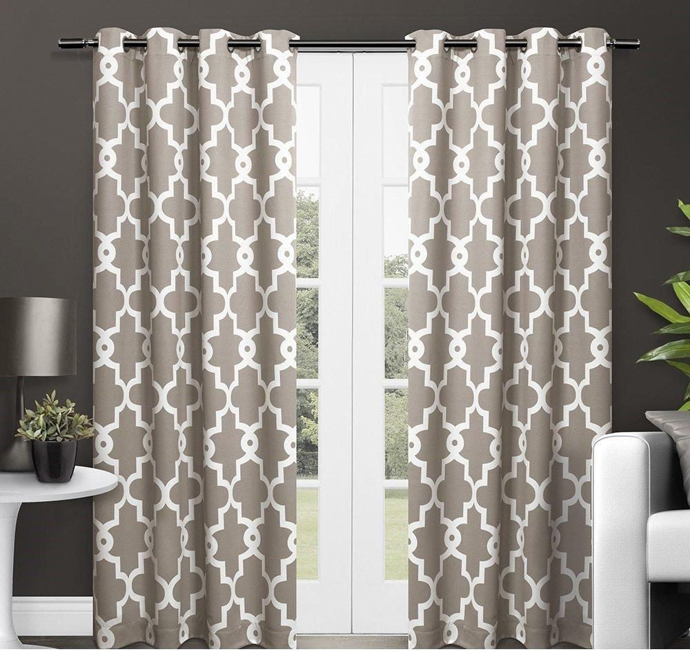 affordable curtain color ideas moroccan curtains home decor modern special