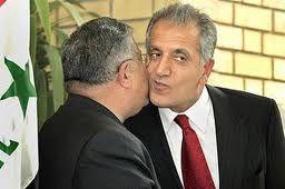 Why do europeans kiss both cheeks