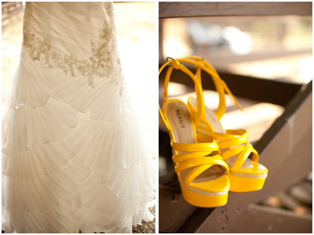 1000  images about Yellow shoes on Pinterest | Yellow weddings ...