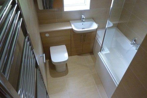 Breedte Toilet Badkamer : Spiegel met licht over de hele hoogte en breedte wc wastafelcombi