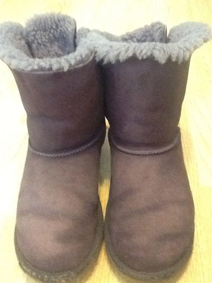 60fff60ee06 Ugg Girl Boots Purple Size 4 #UGGAustralia #Boots   UGG @ KG Forever ...