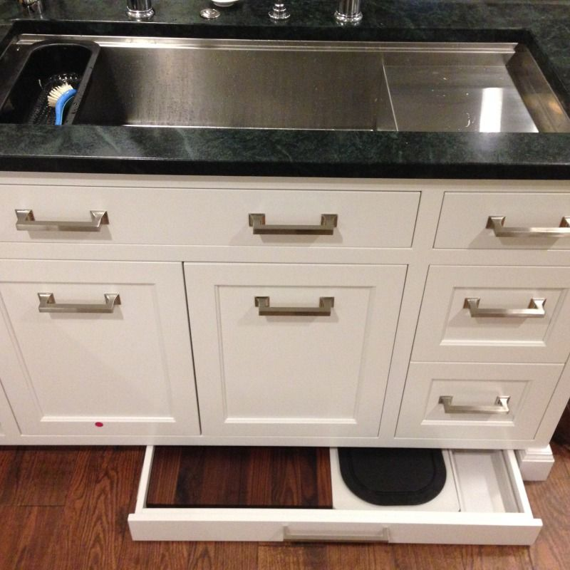 Awesome Undermount Sink for 33 Inch Base Cabinet