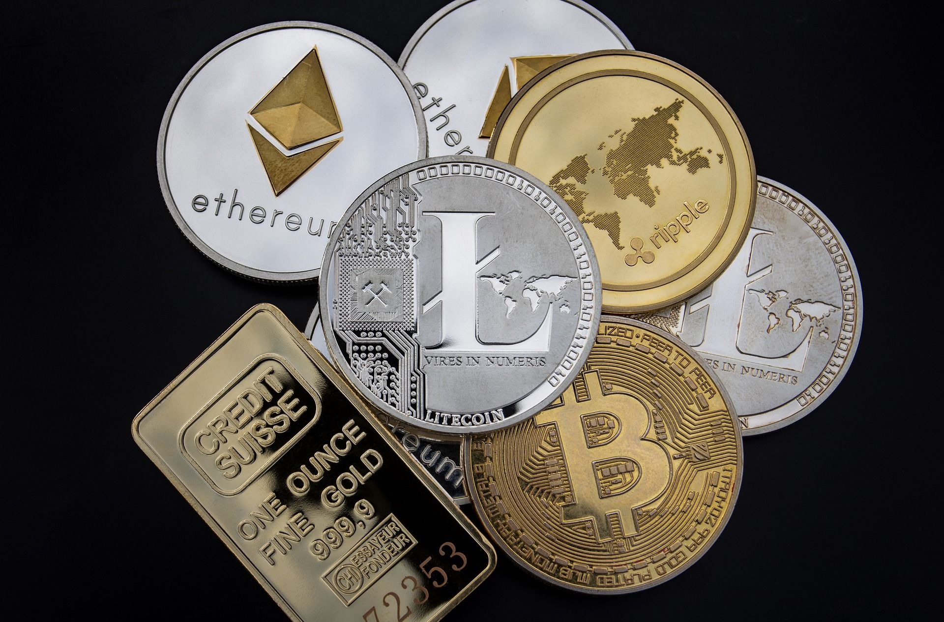 Technologies in 2019 | Blockchain and Fintech | Bitcoin