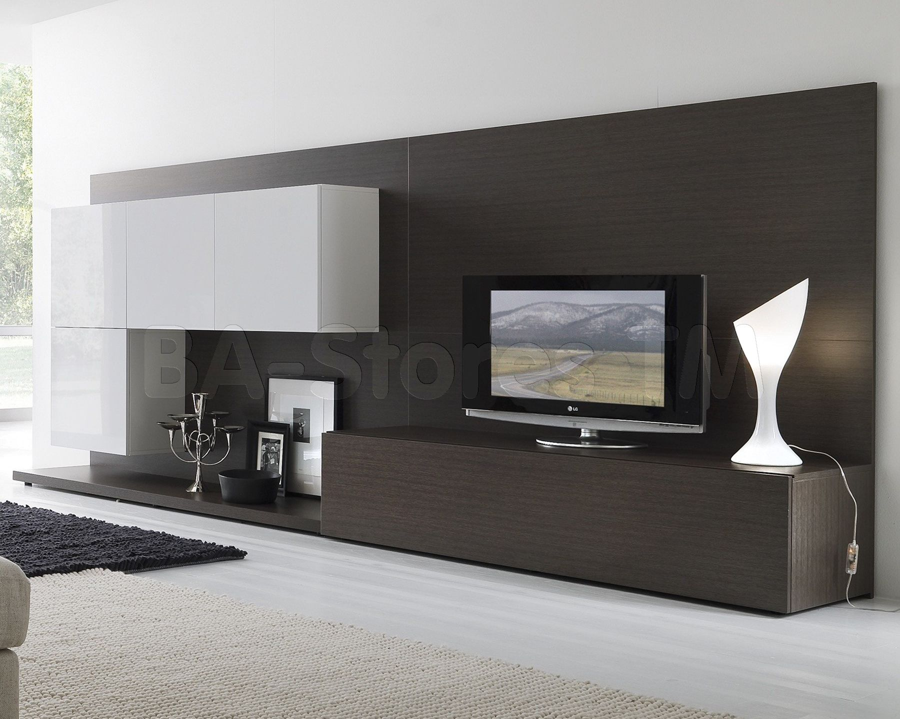 Rossetto USA Tween Wall Unit