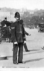edwardian police