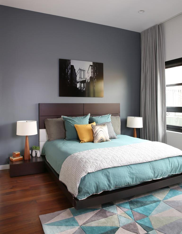 Deko Für Schlafzimmer Wände Home Design Ideas Pinterest - Deko Für Schlafzimmer