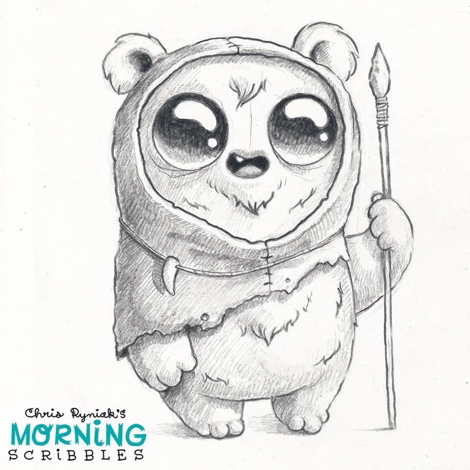Scribble Drawing Ideas : Chris ryniak morning scribbles