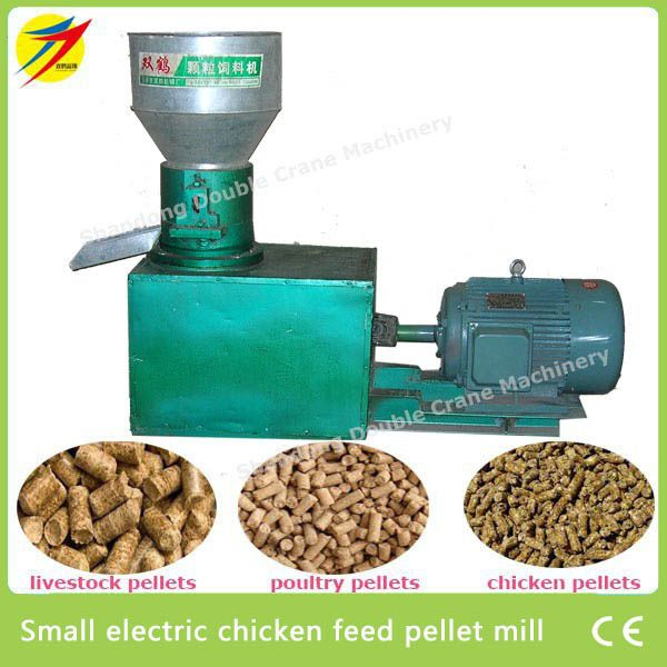 Poultry Feed Mill Machine Poultry Feed Pellet Machine Pinterest