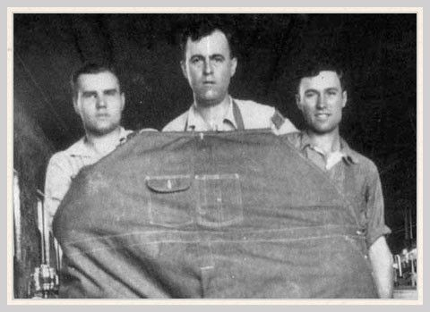 Round House History: 110 Years of American Made Jeans and Overalls – Round House American Made Jeans Made in USA Overalls, Workwear