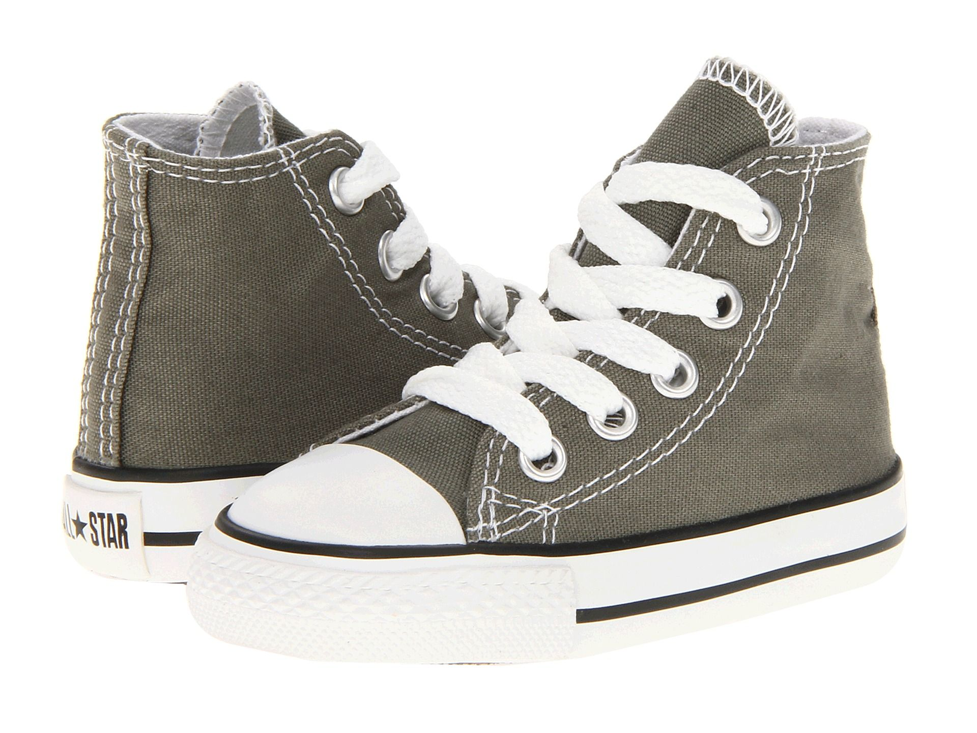 Converse Kids Chuck Taylor® All Star® Core Hi  1c3888ab3