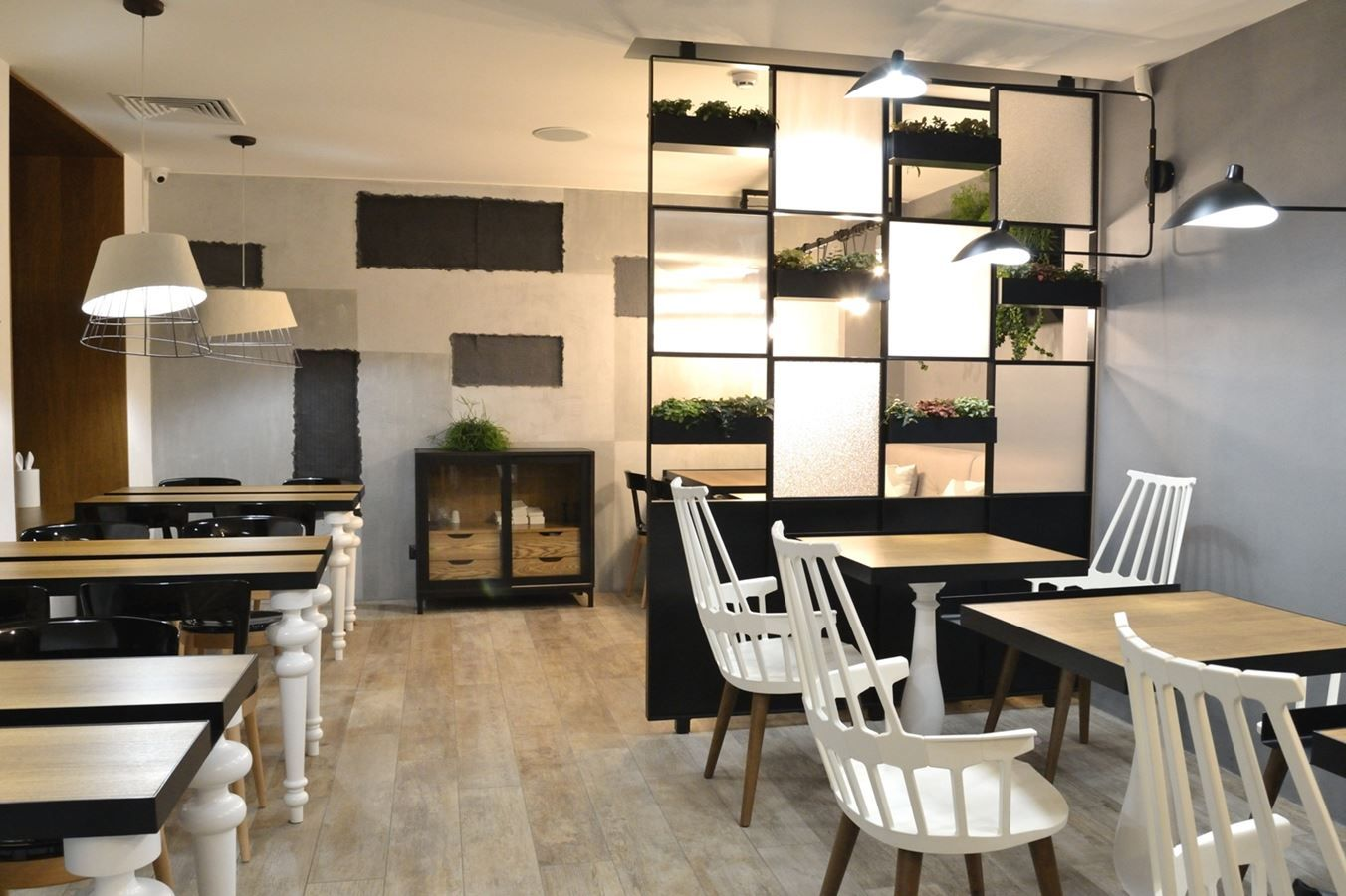 """Honey"" Cafe On Yaroslaviv Val 20 - Picture gallery"