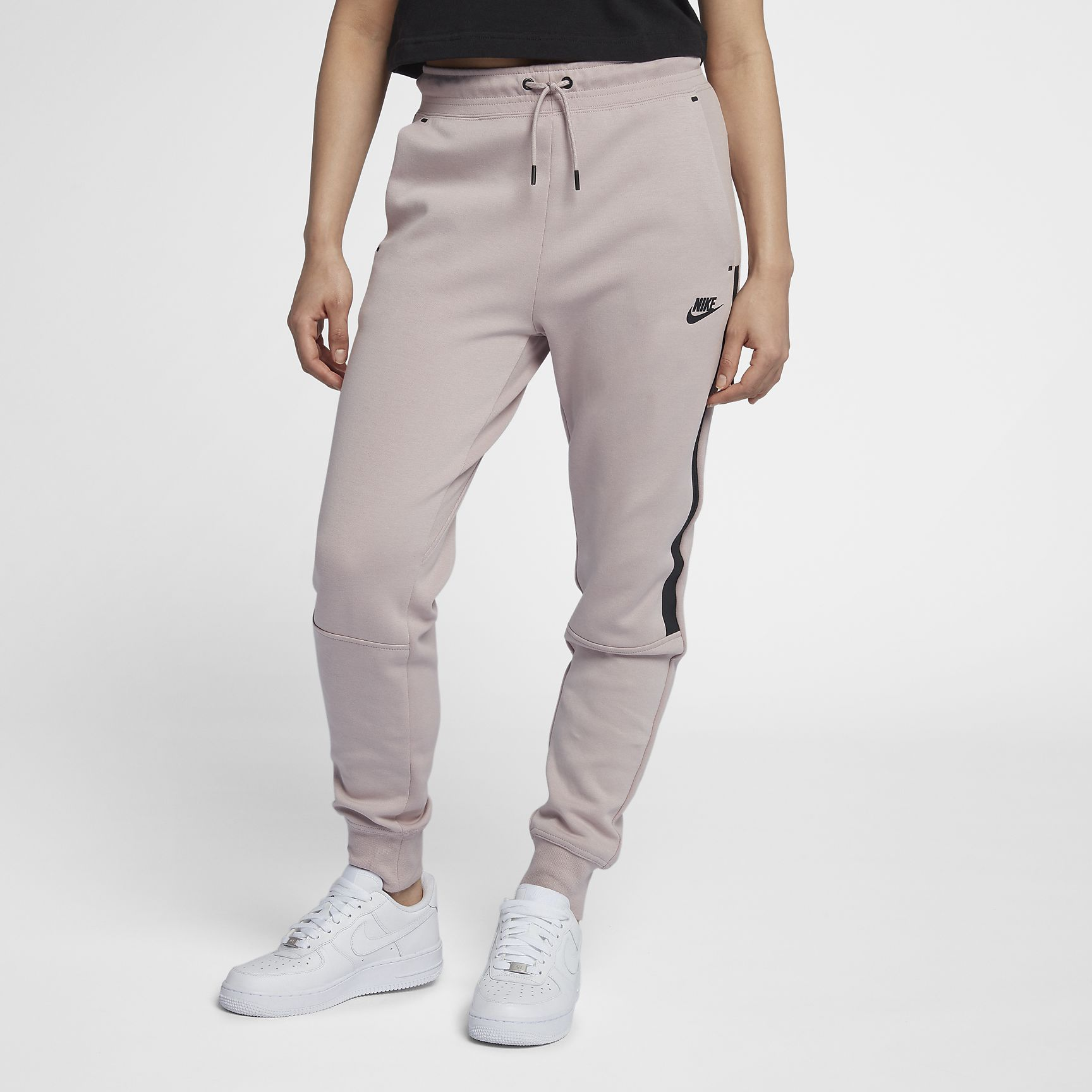 Nike Sportswear Tech Fleece Women S Pants Women Jogger Pants Tech Fleece Track Pants Women