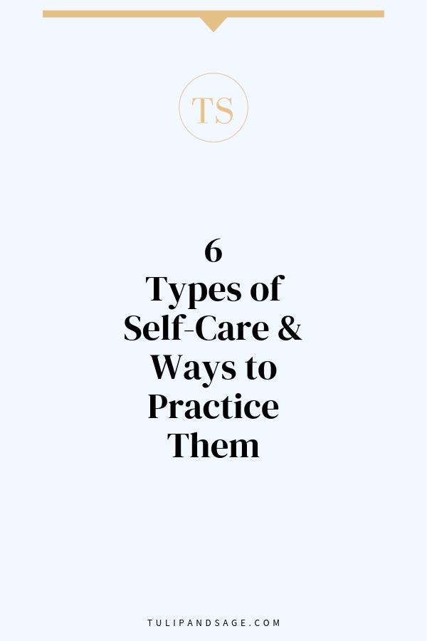 35 Ways to Practice Self-Care {+ Free Printables