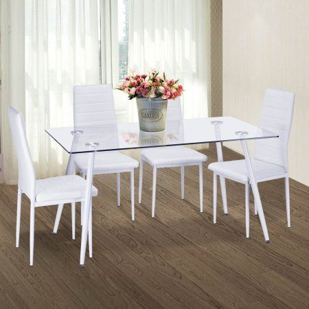 Dining Room Chairs Pu Leather