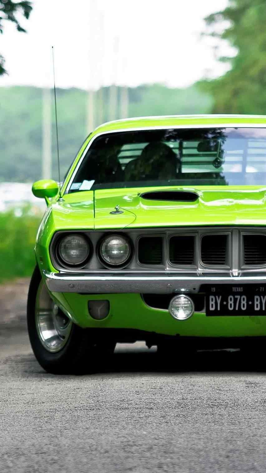 American Muscle Cars Wallpaper Hd Iphone Beautifull Wallpapers