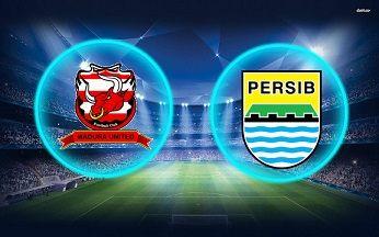 Prediksi Skor Madura vs Persib 9/7, Jadwal Jam Tayang Liga 1 (Gojek)