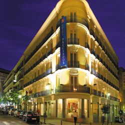 PRECIADOS / 4**** http://www.bookstyle.net/en/madrid-style/hotels-with-style/preciados/29/0/20667