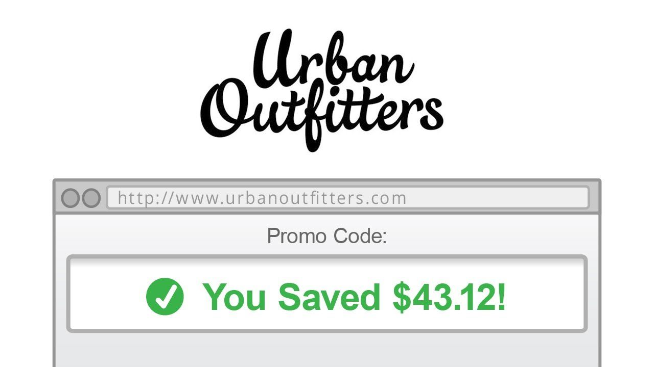 Urban Outfitters Promo Code Guide Urban Outfitters Coupon Code Urban Outfitters Promo Code Promo Codes