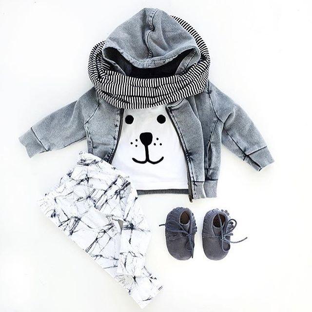 Babyboy Outfit Roupas De Menina a44c755bd2c