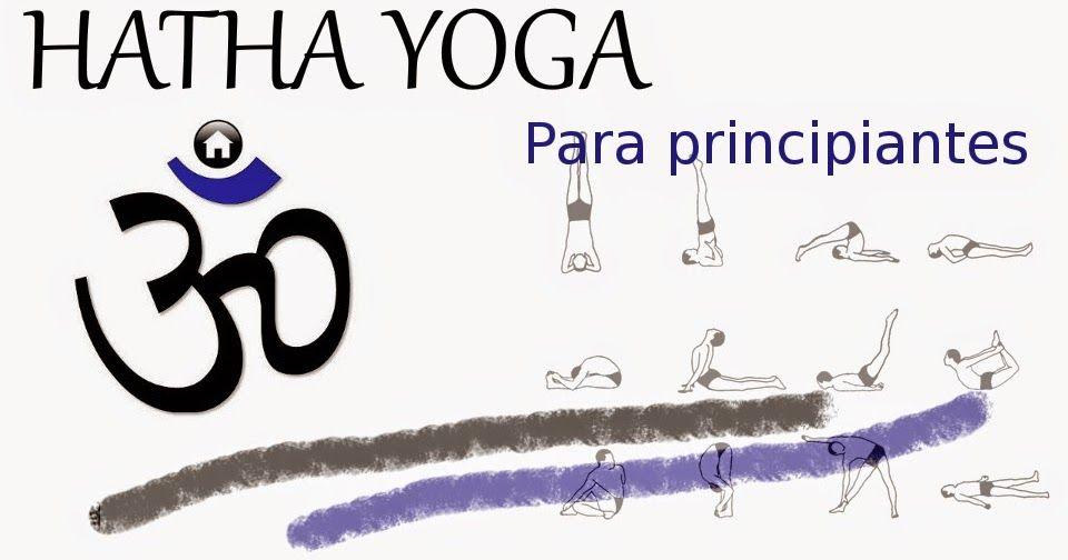 YOGA PARA PRINCIPIANTES - Curso gratis