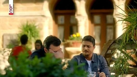 Watch The Video مسلسل قصة حب الحلقة 1 بطولة نادين الراسي و ماجد