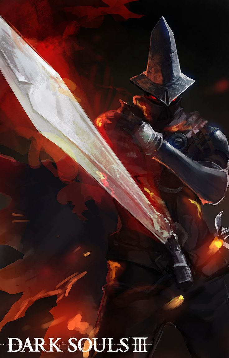 Image Result For Abyss Watchers Wallpaper Iphone Dark Souls In