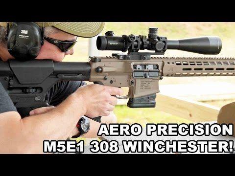 Aero Precision M5e1 308 Winchester Value Youtube 308 Winchester Aero Precision Ar 10