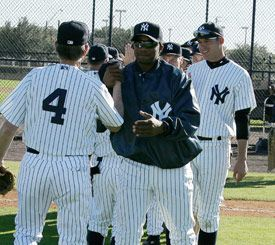 Yankees Fantasy Camp New York Yankees Yankees Yankees Baseball