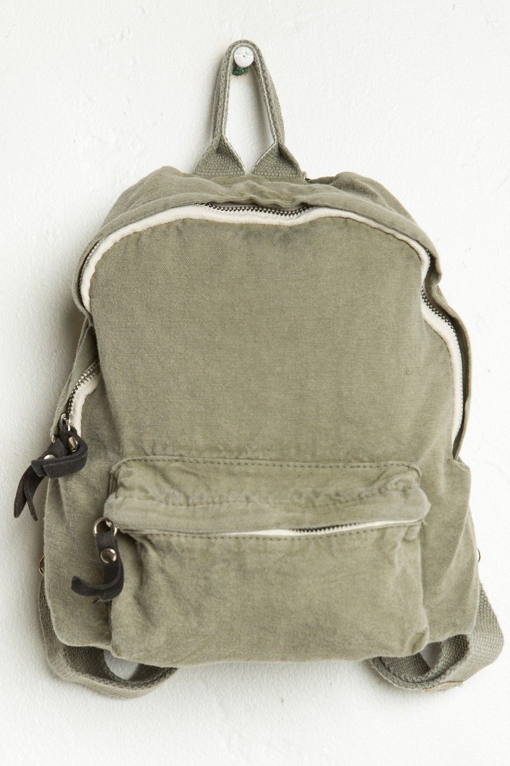 899933fbc8 Brandy ♥ Melville | John Galt Mini Backpack - Backpacks - Accessories