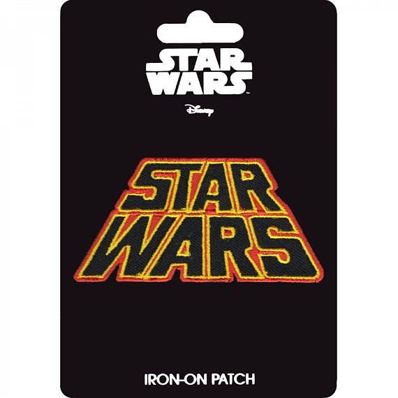 These officially licensed patches by Lucasfilm feature the ...