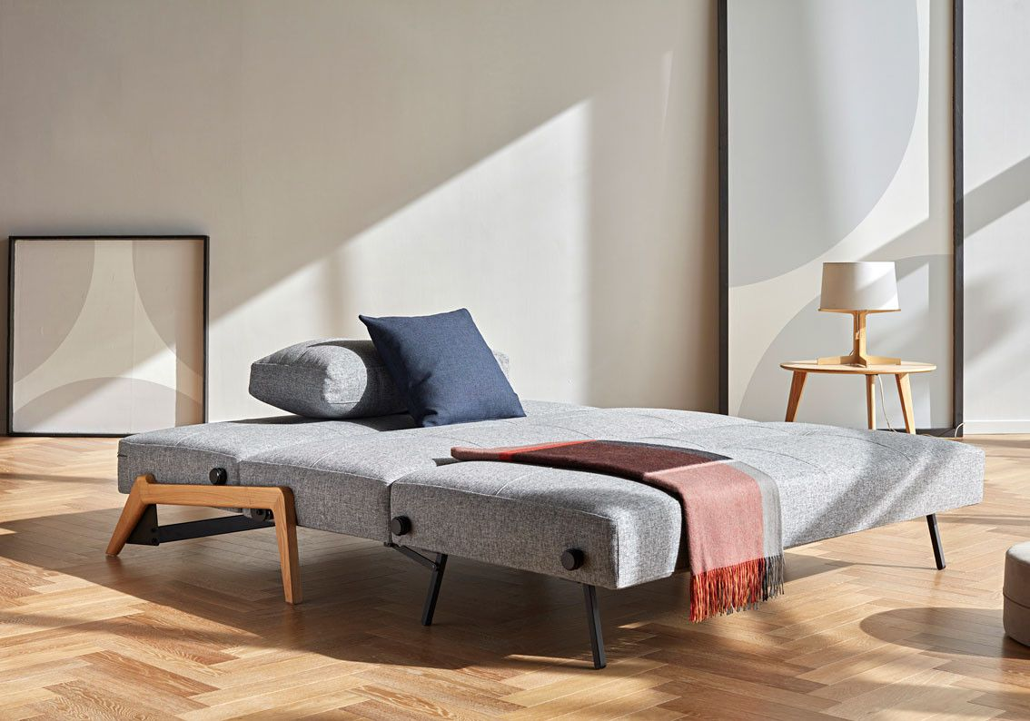 Canapele Image By Nadina Bot Petrescu In 2020 Sofa Bed For Small Spaces Beds For Small Spaces Minimalist Sofa