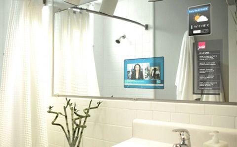 miroir salle de bain high tech On miroir salle de bain high tech
