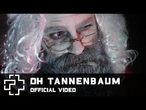 O Tannenbaum Karaoke.Oh Tannenbaum Psychostick In The Style Of Rammstein Christmas