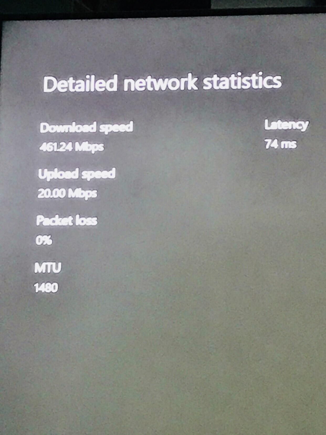 Any tips on bringing g down latency and ping? In Fortnite my ping is