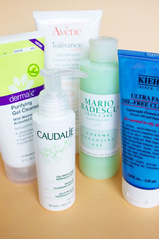 c79da7f4799 How to Choose the Best Cleanser for Your Skin