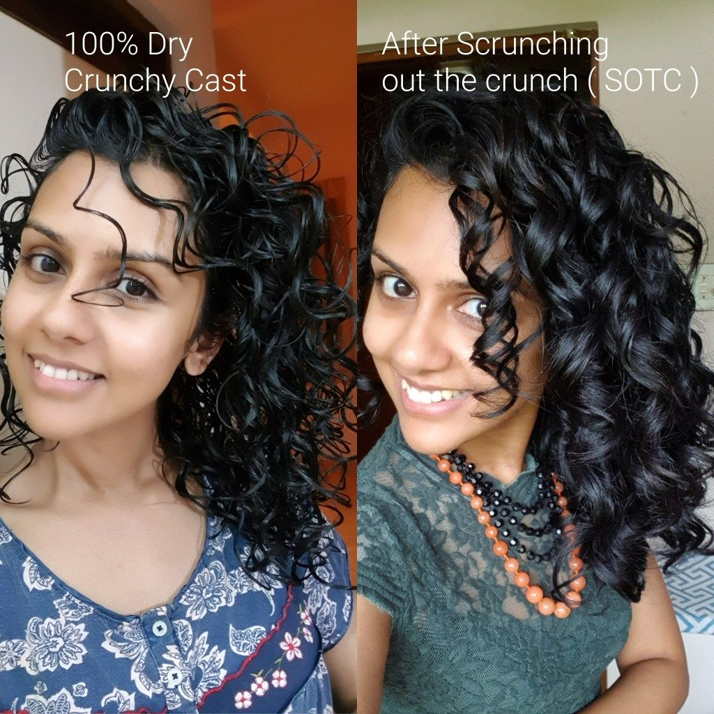8 Reasons You Are Not Getting a Gel Cast Curly hair care