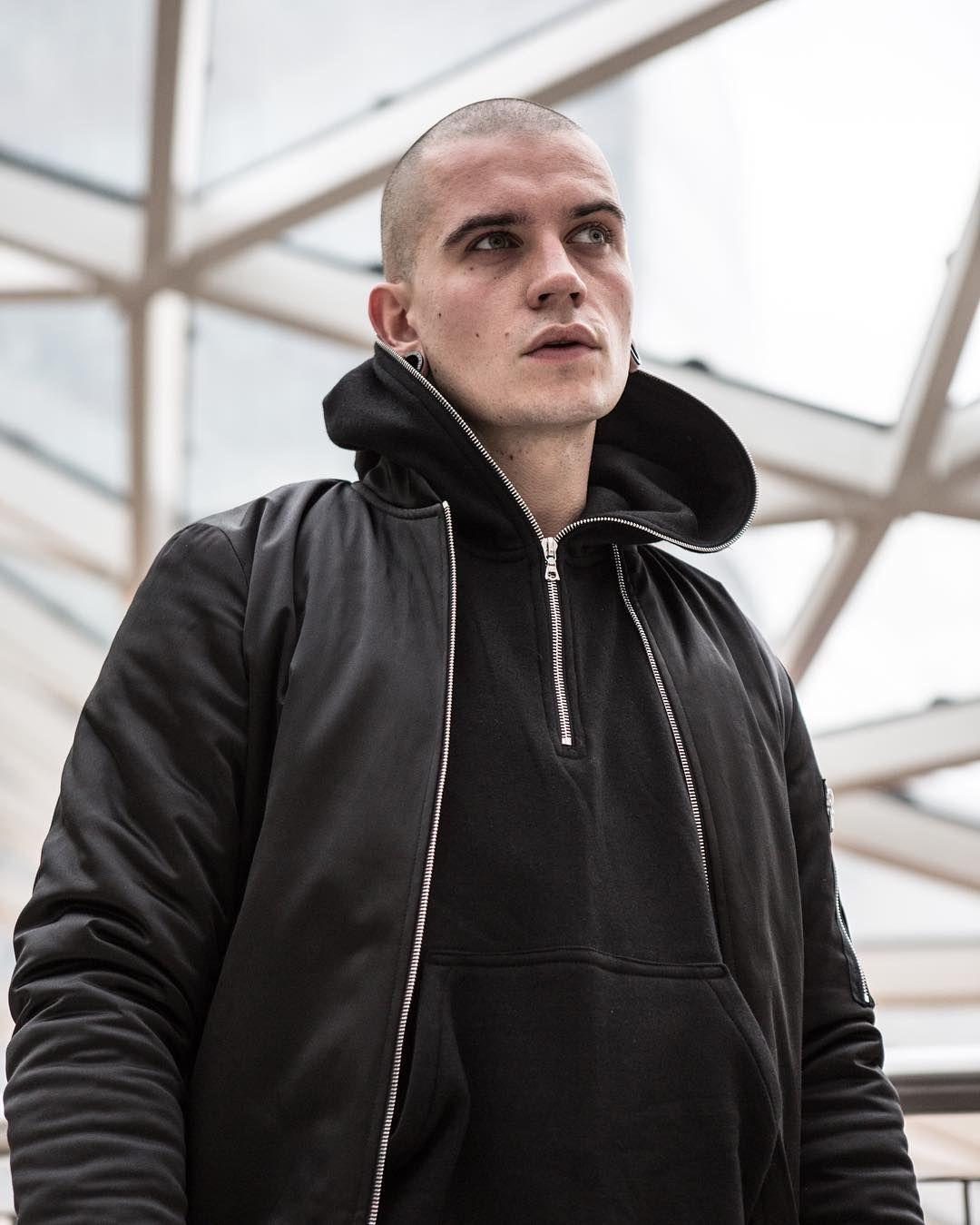 gabber skinhead style. | hommes | pinterest | skinhead style