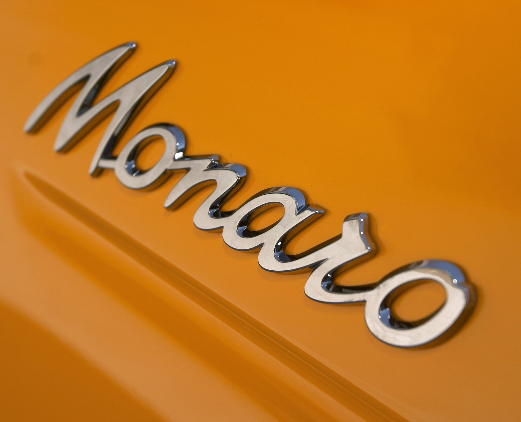 Classic font for a classic car. Holden monaro, Classic