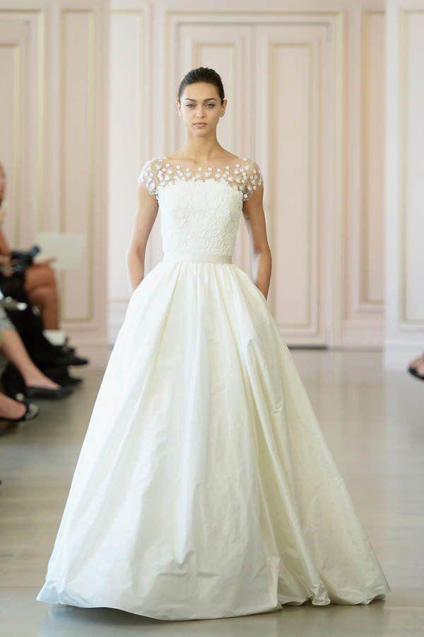 Die schönsten Brautkleider | Wedding, Wedding dress and Weddings