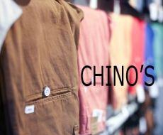 Chino's!