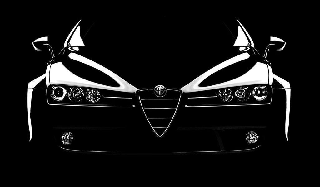 Alfa Romeo 159 Alfa Romeo 159 Alfa Romeo Brera Alfa Romeo