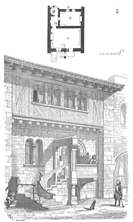 Maison rue pinterest dictionnaire for Dictionnaire architecture