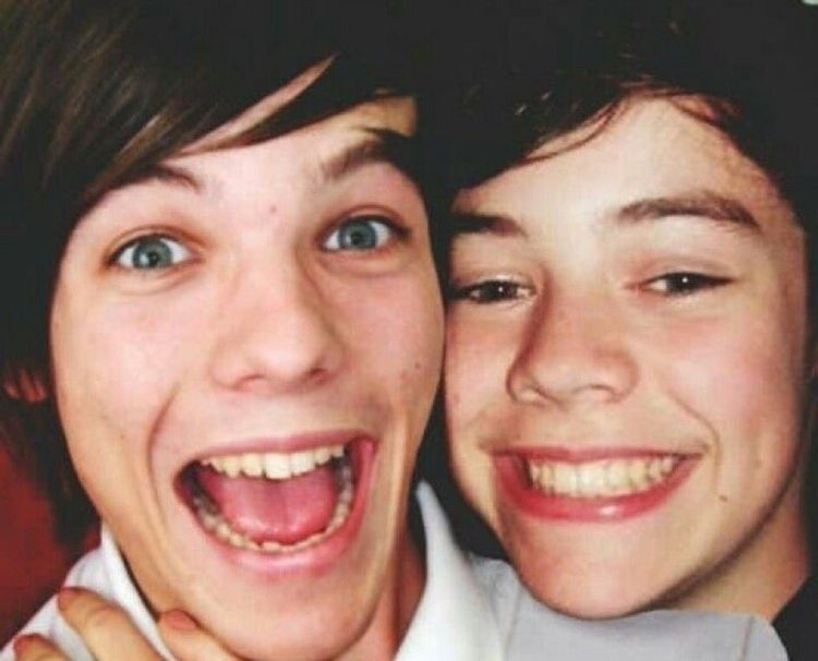 Larry Stylinson 💙
