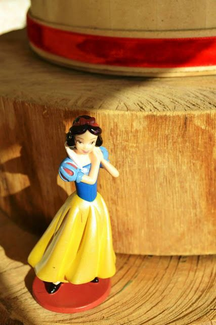 Little Big Company | The Blog: Snow White Party by Invento Festa
