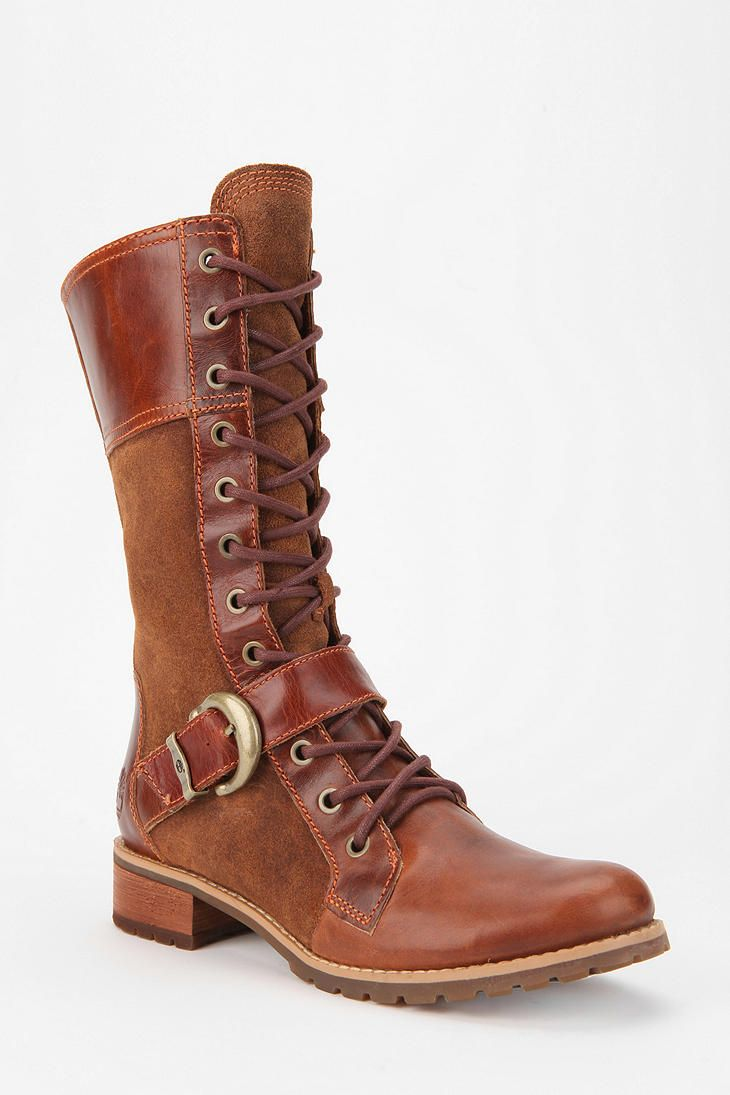 Timberland Bethel Lace-Up Boot Online Only