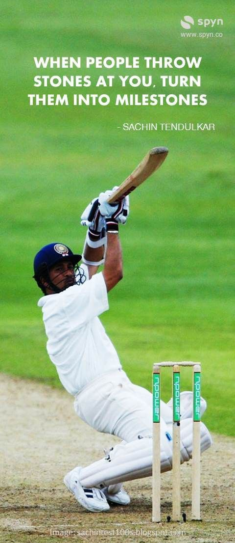 Sachin Ramesh Tendulkar is a former Indian cricketer and captain, widely regarded as one of the greatest batsmen of all time.