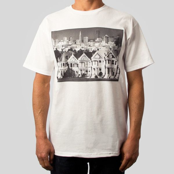 superfishal - The Painted Ladies T-Shirt by Jeremy Fish