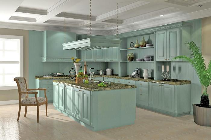 Modular Kitchen Bangalore   Kitchen cabinet colors, House ...
