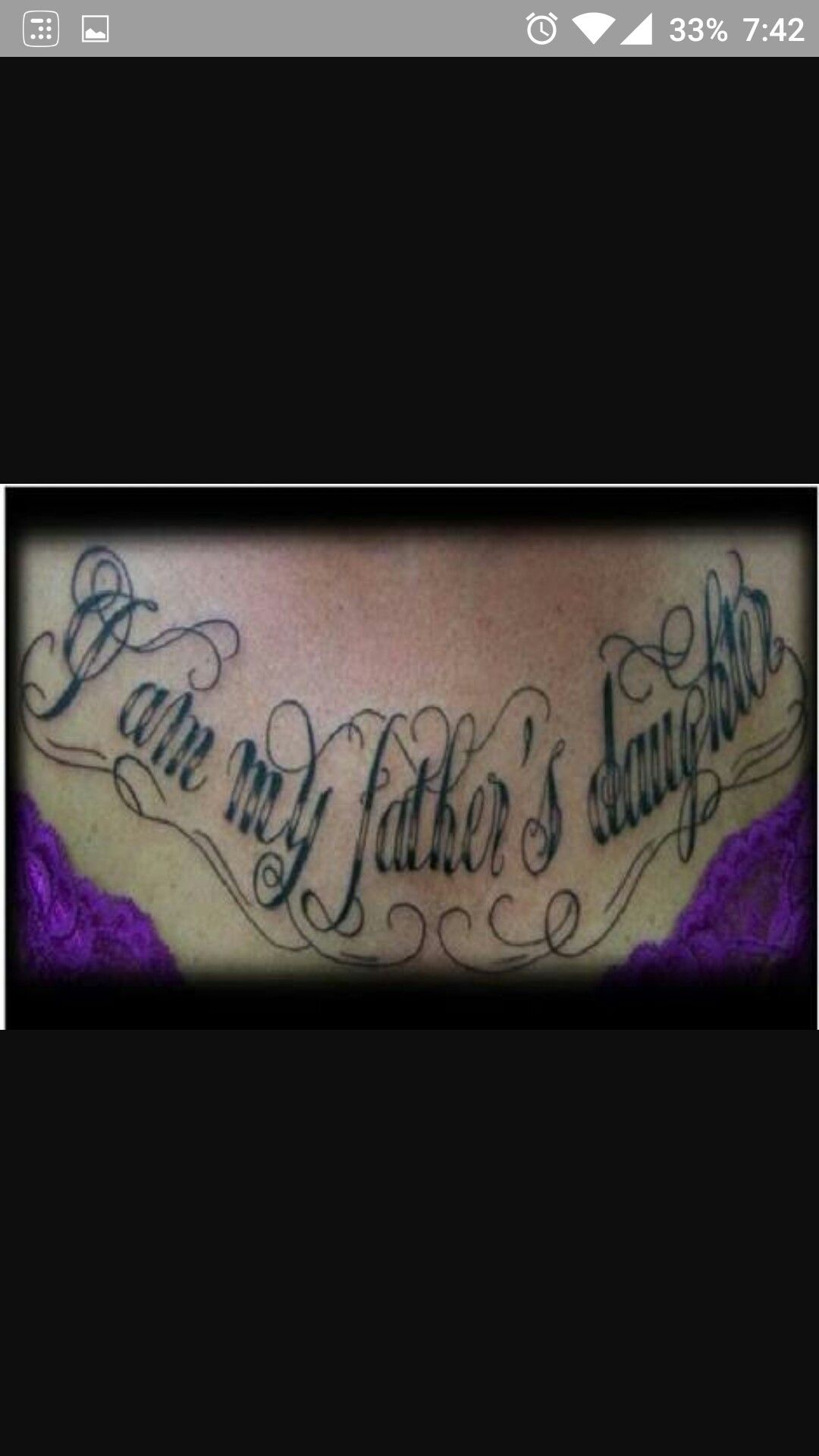 Image by Rittika Gupta on Tattoos for parents Parent